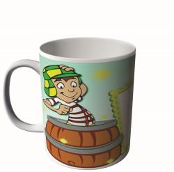 CANECA CHAVES FOTO 1
