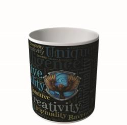 CANECA HARRY POTTER RAVENCLAW MAGIA