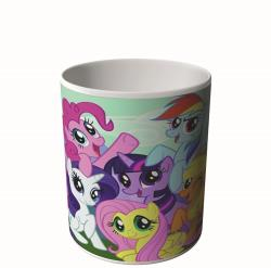 CANECA MY LITTLE PONY 1