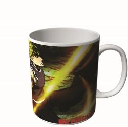 CANECA ONE PUNCH-MAN 2