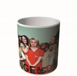 CANECA ORANGE IS THE NEW BLACK 3