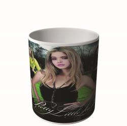 CANECA PRETTY LITTLE LIARS 3
